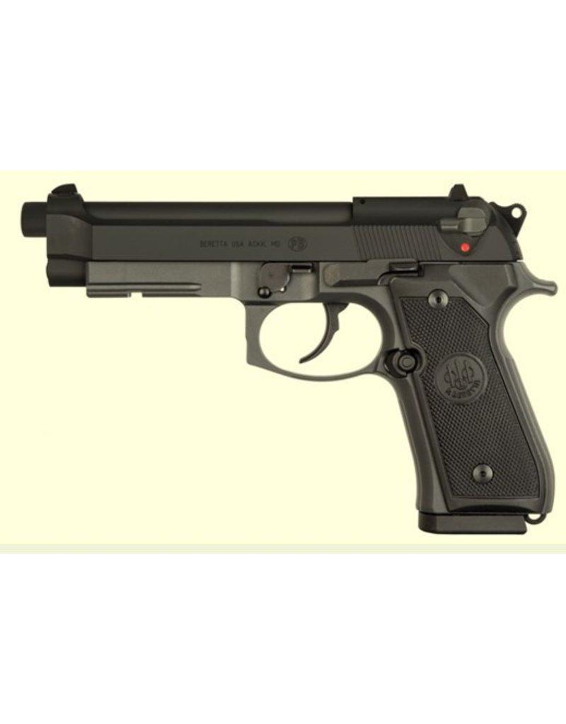BERETTA Beretta 92FSR .22LR 5.3 Inch Sniper Gray Finish 15rd