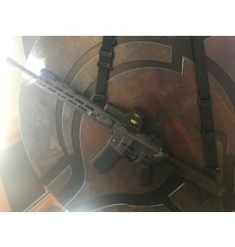 RTSP RTSP Fighting Spartan Package<br /> LWRCI IC-DI Rifle Tungsten Gray Spartan <br /> EOTech 518.A65<br /> Streamlight TLR-1-HL Long Gun Kit<br /> Magpul MBUS Sights<br /> Magpul MS4 QD Gen2 Sling