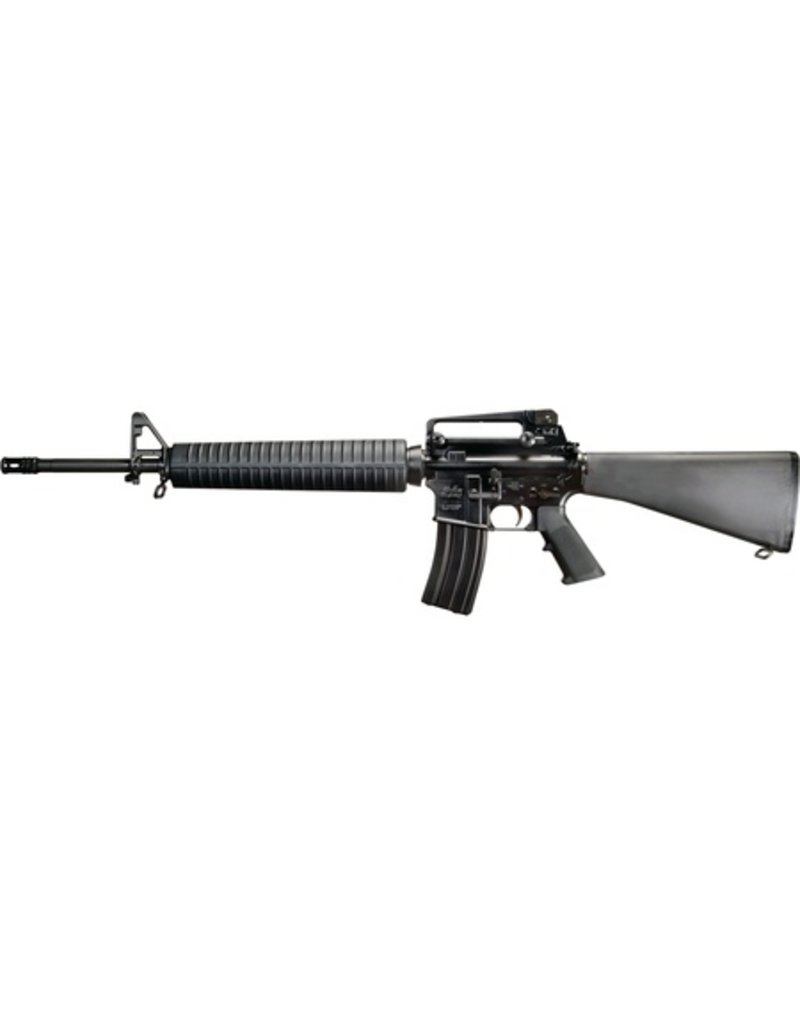 """Windham Weaponry Windham Weaponry Government Profile Rifle 5.56 20"""" Solid Stock 1-15rd Altered"""