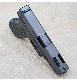 Glock Glock G19C Gen4 9mm 4in Compensated Barrel 3-15 Rd Mags <br /> Made In The USA