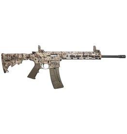 Smith & Wesson Smith & Wesson M&P 15-22 Sport .22 Long Rifle 16.5 Inch Barrel Folding MBUS Sights Kryptek Highlander Finish 15RD ALTERED