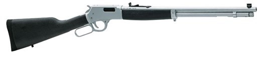 HENRY Henry Repeating Big Boy Steel All Weather .357 Mag