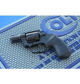 COLT Colt Night Cobra .38Spl+P 2.1In Matte Black IonBond Night Sights 6-Shot