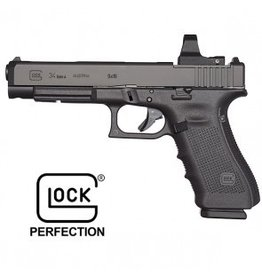 GLOCK Glock G34 Gen5 MOS 9mm 5.3in<br /> 2-15rd Alter