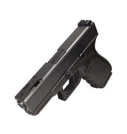 Glock Glock G19C Gen4 9mm 4in Compensated Barrel 3-15 Rd Mags