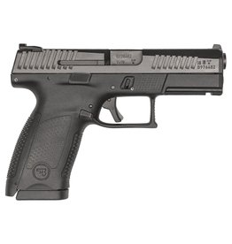 CZ CZ USA P10 C 9mm 4.2In  2-10Rd