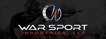 War Sport Industries War Sport Industries LVOA HC .308 FDE 10rd