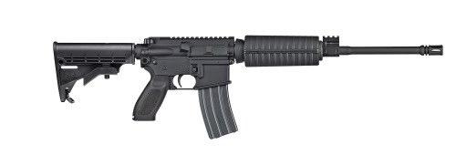 Sigsauer Sig Sauer M400 SRP 5.56 I6In Black Optics Ready 15rd Alter