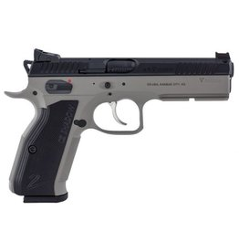 CZ CZ USA 75 Shadow 2 9mm Grey 3-10rd Alter