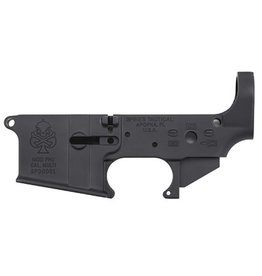 Spike's Tactical Spike's Tactical Stripped Lower Pipe Hitters Union Spade