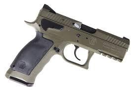 KRISS Kriss USA Sphinx SDP Compact Krypton DA/SA Decocker 9mm 15rd