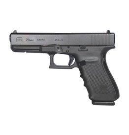 Glock Glock G21 Gen4 45acp FS 13rd Blue Label