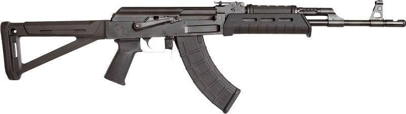 Century Arms International Century Arms C39V2 MOE Magpul 7.62x39 Scope Rail Compliant Alter