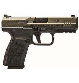 Century Arms International Century Arms International Canik TP9SF Elite 9mm ODG 2-10rd Alter