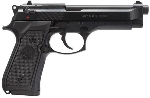 BERETTA Beretta M9 9mm 4.9In 2-10Rd
