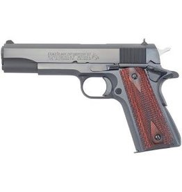 "COLT Colt 1911 Series 70 Government 45acp 5"" 2-7rd Rosewood Grips"