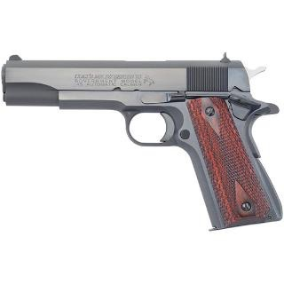 """COLT Colt 1911 Series 70 Government 45acp 5"""" 2-7rd Rosewood Grips"""