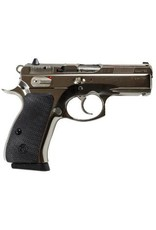 CZ CZ USA P-01 9mm High Polish Bright Stainless