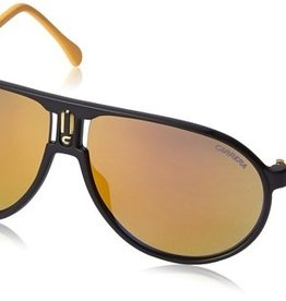 Carrera Champion/Rubber | Blk/Yellow