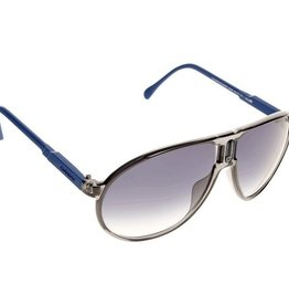 Carrera Champion/Rubber | Clear Blue