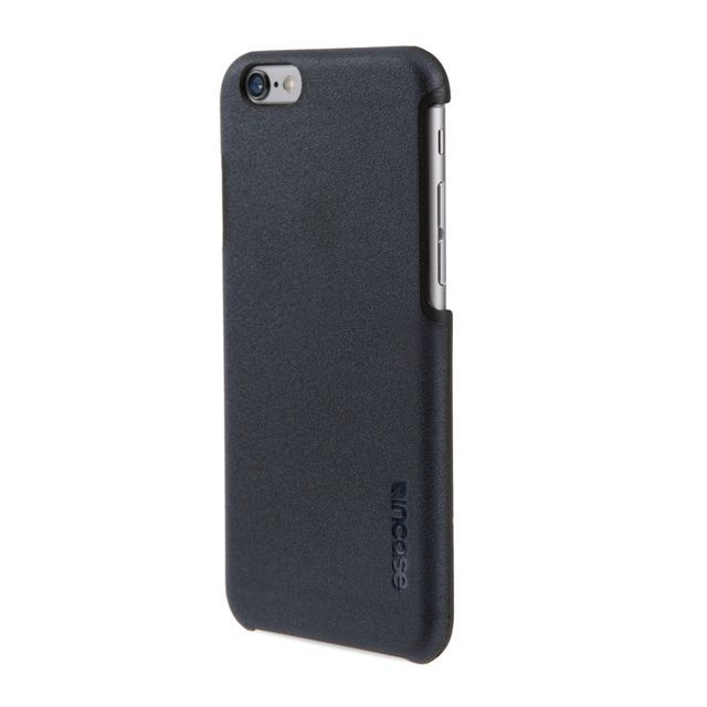 Incase Quick Snap Case Iphone 6 Plus. Black