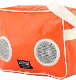 Scratch Fydelity | Shoulder Bag | ELECTRIK Oranged