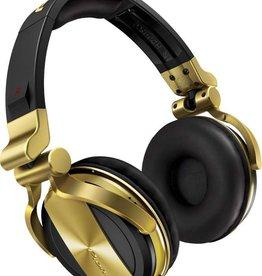 Pioneer Pioneer | HDJ-1500 Gold