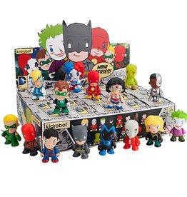 "Kidrobot Kidrobot | DC Universe 3"" Mini Series"