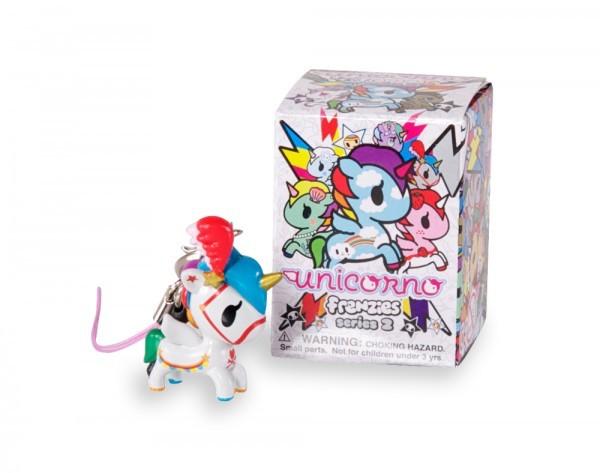 Tokidoki Tokidoki | Unicorno Frenzies Series 2