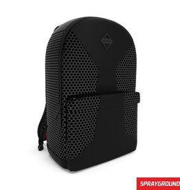 Sprayground Sprayground | Hex Mesh Cut and Sew Backpack