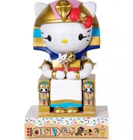 Tokidoki Tokidoki x Hello Kitty Kittypatra Vinyl