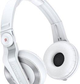Pioneer Pioneer HDJ-500 DJ HEADPHONES White