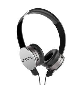 Sol Republic SOL Republic - Tracks HD V10 On-Ear Headphones - Black