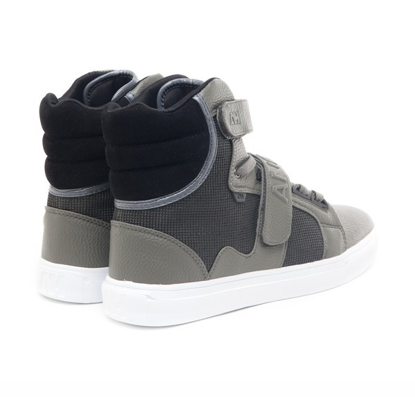 AH Propulsion Hi Grey Grid AHB 11005