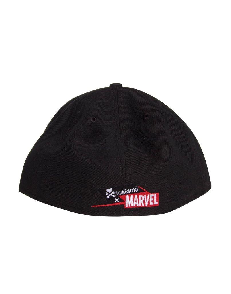 TOKIDOKI X MARVEL FULL MOON HAT