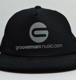 Grooveman/Hat/Grooveman Logo