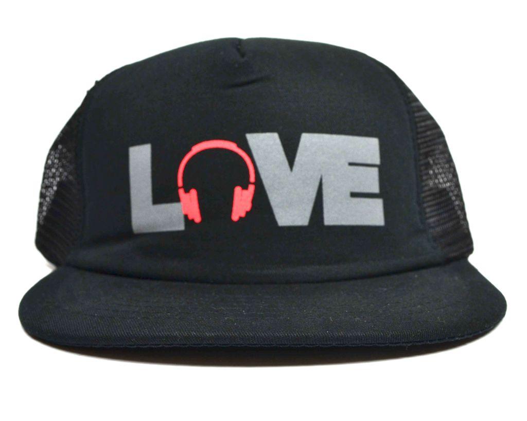Grooveman/Hat/LOVE