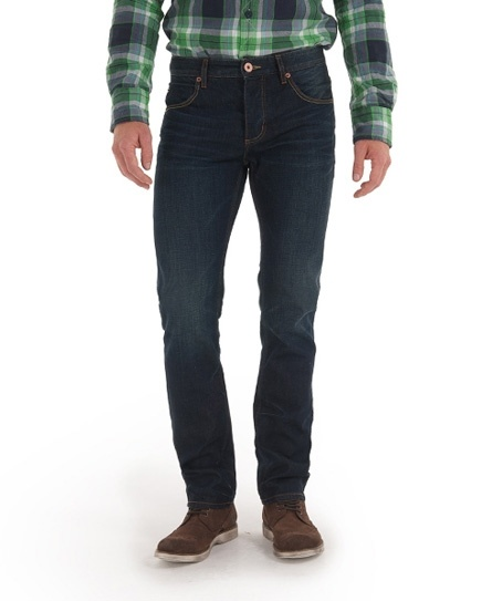 Superdry Superdry Officer Slim Jeans