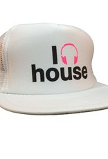 Hats I Luv House
