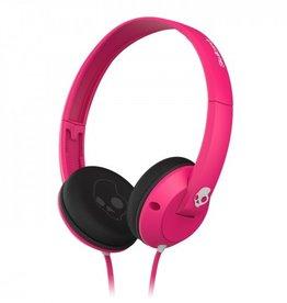 Skullcandy Uprock - Pink/Black/Gray w/Mic1