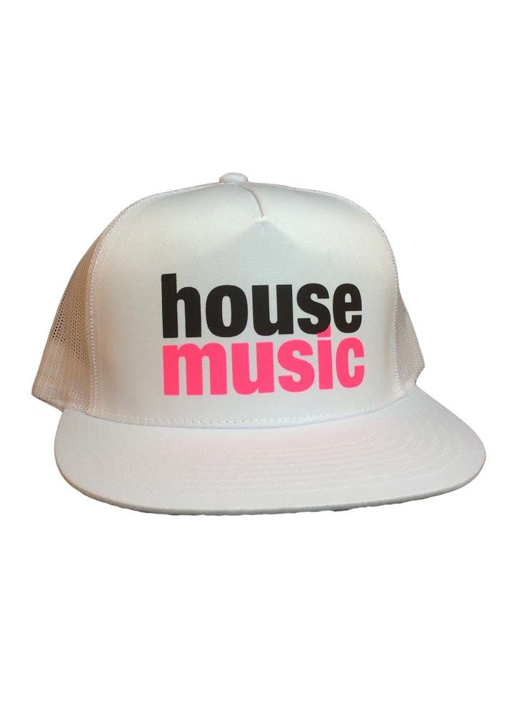 Hats HOUSE MUSIC!