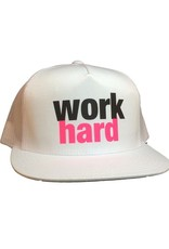 Hats Work Hard!