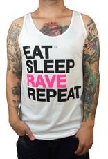 Grooveman Tank Mens Eat, Sleep