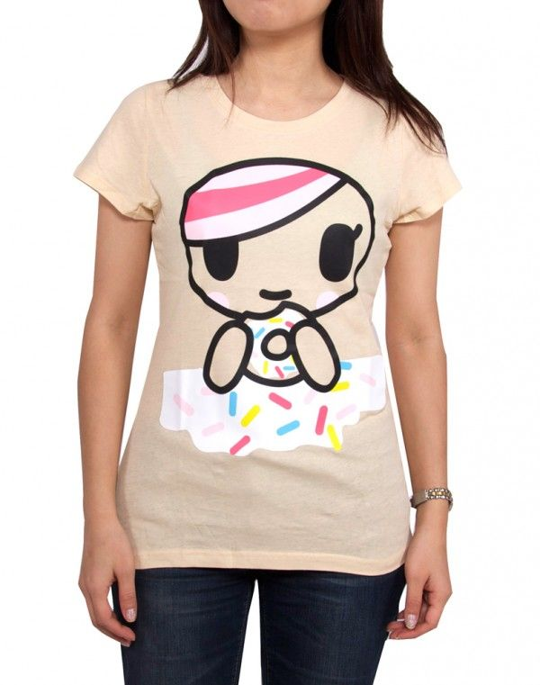 Tokidoki Tokidoki Donking Donut