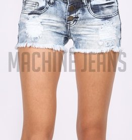 Machine Jeans | Short DMG-A358
