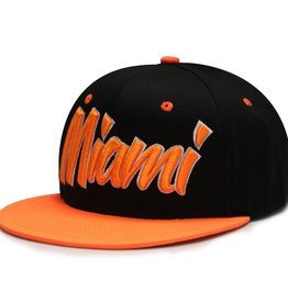 City Hunter Cap City Hunter | Miami Blk