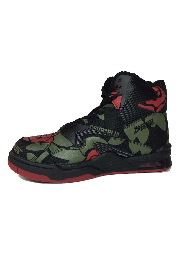 British Knights BK | Control Rose Camo