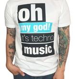 Grooveman Oh My God