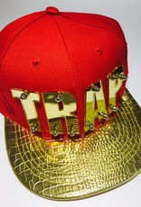Grooveman Groove Hats | Trap