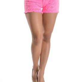 London Neon Shorts
